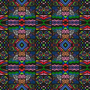 Pattern Fantasy