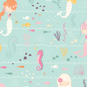 Final_Mermaid_Pattern_larger