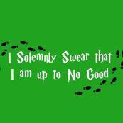 Solemnly Swear Green