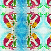 mermaid-abstract2