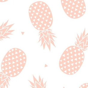 Pineapple - Blush