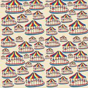 carousel fair