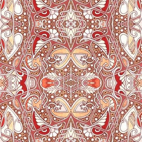 Cosmic Valentine Twister