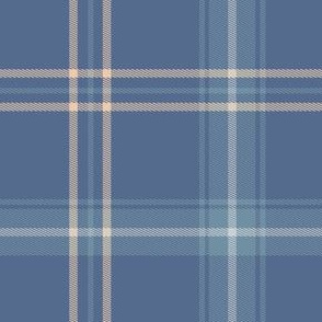 Limestone Plaid