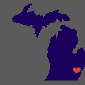 Michigan Love