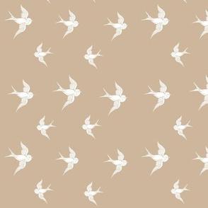 MINI BIRDS #2