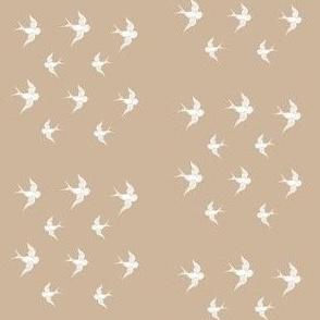 MINI BIRDS #1