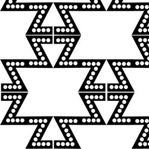 zippyartist's letterquilt