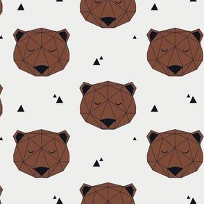Bear Geo (Small)