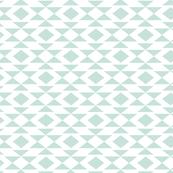 Geometry - Mint