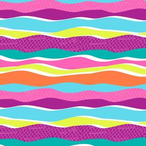 Mermaid Wave