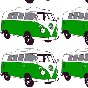 Kelly bus