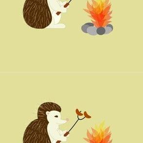 hedgehog_cooking loose