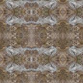 Nature's Woody Mosaic Tiles (Ref. 0090)