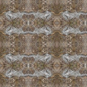 Nature's Woody Mosaic Tiles (Ref. 0090)