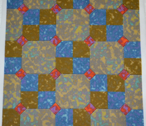 Bowtie Tiles 3