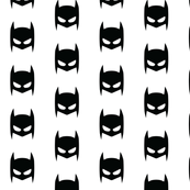 Batman superhero LARGE