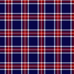 Glen Moy Trade tartan