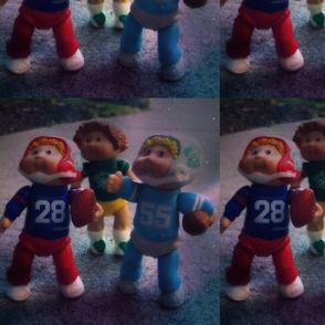 football gang