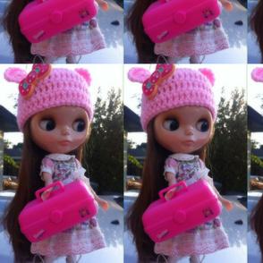 Doll Blythe