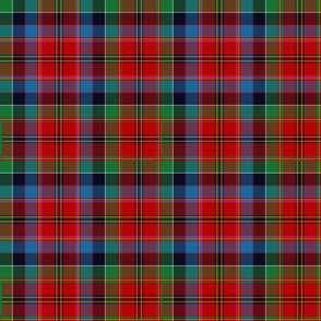 Hay or Leith tartan