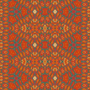 rope-weave-orange-rug