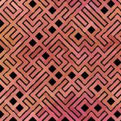 Maze Salmon