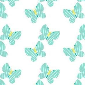 Butterfly Seaside Flutter - Summer Daydream -  © PinkSodaPop 4ComputerHeaven.com