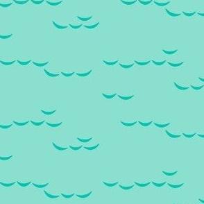 Ocean Hello - Summer Daydream - © PinkSodaPop 4ComputerHeaven.com