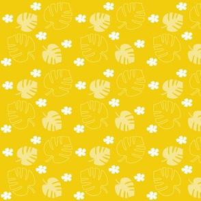 Island Style - Yellow