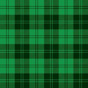 Erskine hunting regimental tartan