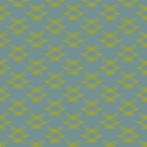 Antigua Zen (Blue)