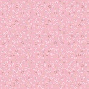 Bubbles - Pink
