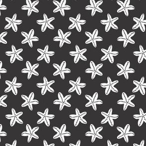starfish_coast_palette_blackwhite