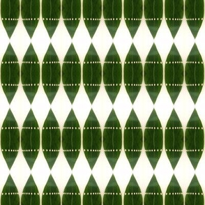 Nature's Design - Leaf - Argyle