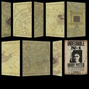 Map-wanted-stainglass