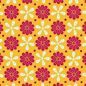 Peoria La - Flowers (Sunshine)