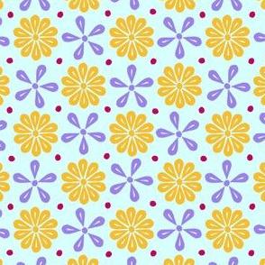 Peoria La - Flowers (Cool Breeze)