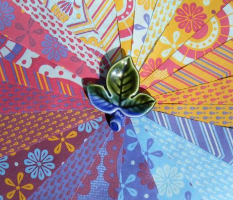 Peoria La - Flowerburst (Violet)