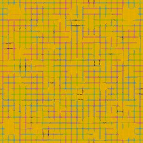 Enselica Lines (Yellow)