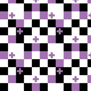 SquareCross Lilac4