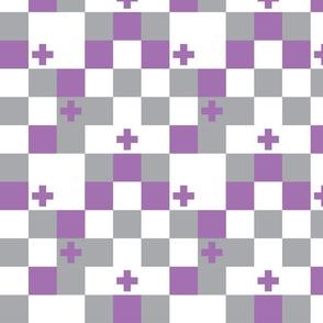 SquareCross Lilac2