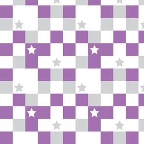 SquareStar Lilac1