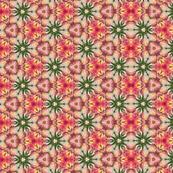 Lupine Garden Kaleidoscope
