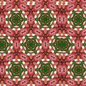 Lupine Kaleidoscope 10
