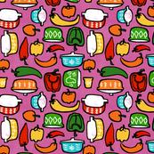 Pepper Casserole