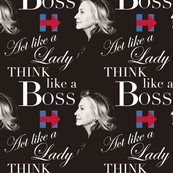HRC_ActLikeALady