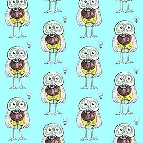 Edison Owl