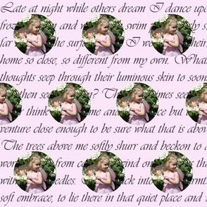 Fairy Lullaby Polka Dot