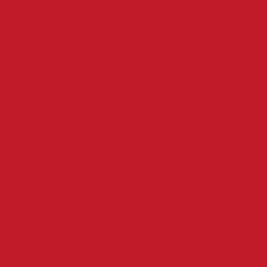 FLAME SCARLET 18-1662